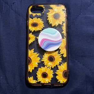 Accessories - IPhone 6/7/8 phone case